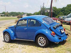 Volkswagen Beetle - Classic Super Beetle