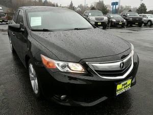 Acura ILX 2.0L w/Premium - 2.0L 4dr Sedan w/Premium
