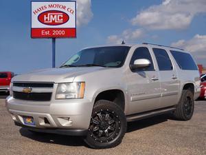 Chevrolet Suburban -