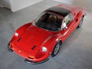 Ferrari 246 - Dino GTS