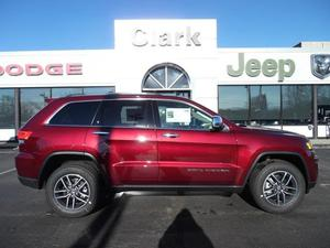 Jeep Grand Cherokee Limited - 4x4 Limited 4dr SUV