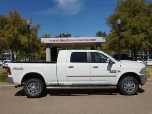 RAM Ram Pickup  Laramie - 4x4 Laramie 4dr Mega Cab