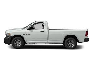 RAM Ram Pickup  Tradesman - 4x4 Tradesman 2dr
