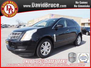 Cadillac SRX Luxury Collection - AWD Luxury Collection