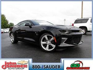 Chevrolet Camaro SS - SS 2dr Coupe w/1SS