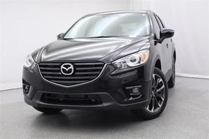 Mazda CX-5 - Grand Touring