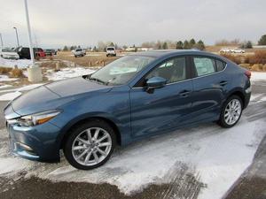 Mazda MAZDA3 Touring - Touring 4dr Sedan 6M