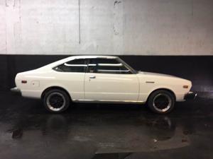Datsun 510 -