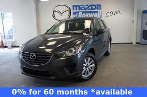 Mazda CX-5 - Sport