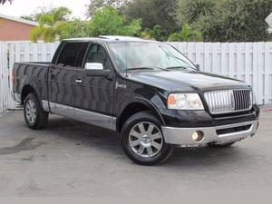 Lincoln Mark LT - 4dr SuperCrew SB