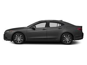 Acura TLX - 4dr Sedan
