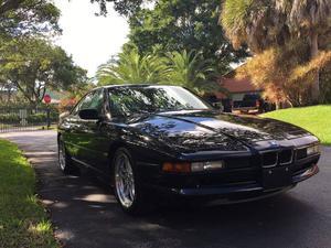 BMW 840 - CI