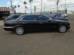 Jaguar XJ-Series Vanden Plas - Vanden Plas 4dr Sedan