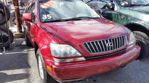Lexus RX 300 -