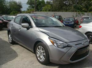 Scion iA - 4dr Sedan 6A