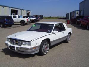 Cadillac Eldorado - 2dr Coupe