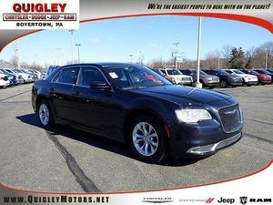 Chrysler 300 Limited - Limited 4dr Sedan