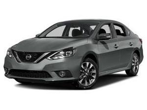 Nissan Sentra - SR Turbo