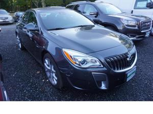 Buick Regal GS - AWD GS 4dr Sedan
