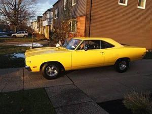 Plymouth Roadrunner -