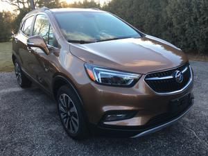 Buick Encore - Essence AWD 4dr Crossover
