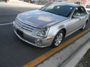 Cadillac STS V6 - V6 4dr Sedan