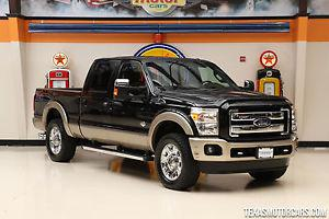 Ford F-250 King Ranch 4x4