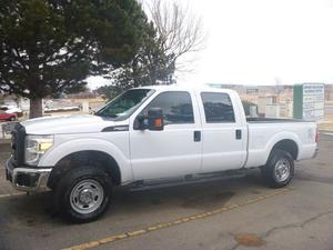 Ford F-250 Super Duty King Ranch - 4x4 King Ranch 4dr