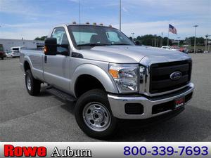 Ford F-350 Super Duty - F-350 XL