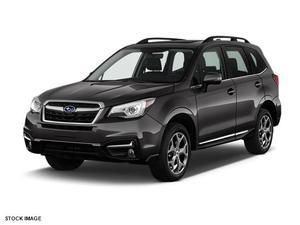 Subaru Forester 2.5i Touring - AWD 2.5i Touring 4dr