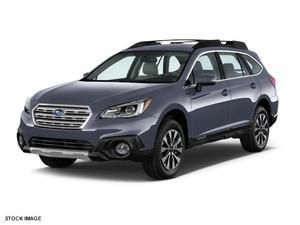 Subaru Outback 2.5i LImited - AWD 2.5i LImited 4dr