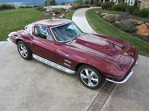Chevrolet Corvette Sting Ray Coupe