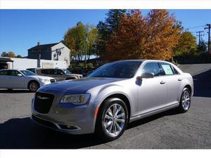 Chrysler 300 Limited - AWD Limited 4dr Sedan