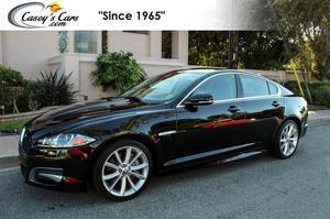 Jaguar XF dr Sedan