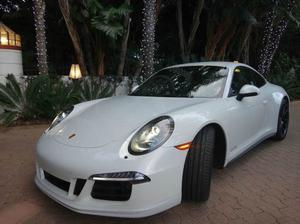 Porsche 911 Carrera 4 GTS - AWD Carrera GTS 2dr Coupe