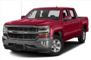 Chevrolet Silverado  - LT w/1LT