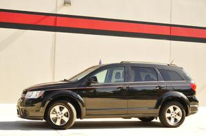 Dodge Journey SXT - SXT 4dr SUV