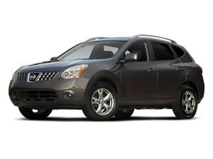 Nissan Rogue S SULEV in Naperville, IL