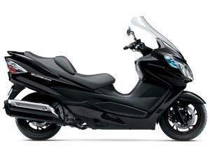 Suzuki Burgman™ 400 ABS -