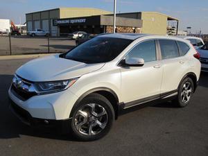 Honda CR-V EX - EX 4dr SUV