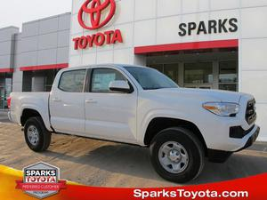 Toyota Tacoma - Sr