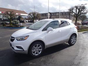 Buick Encore Essence - AWD Essence 4dr Crossover