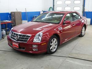 Cadillac STS - V6 AWD 4dr Sedan w/ Navigation Screen