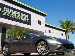 Ferrari California T - 2dr Convertible