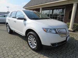 Lincoln MKX - 4dr SUV
