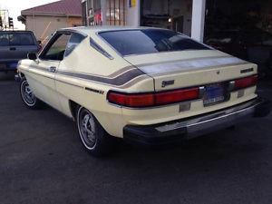 Datsun 200SX