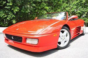 Ferrari 348 Super Sharp!