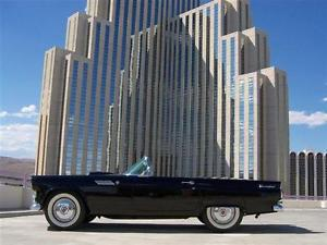 Ford Thunderbird Base