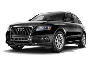 Audi Q5 2.0T quattro Premium Plus - AWD 2.0T quattro