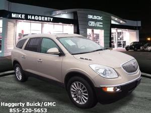 Buick Enclave - 4dr SUV